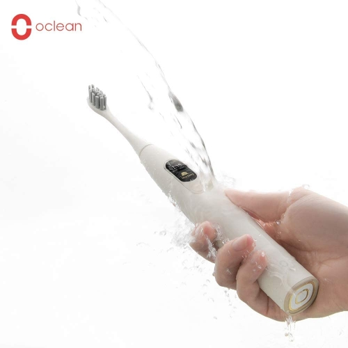Електрическа четка за зъби Oclean X Smart Sonic Бежова