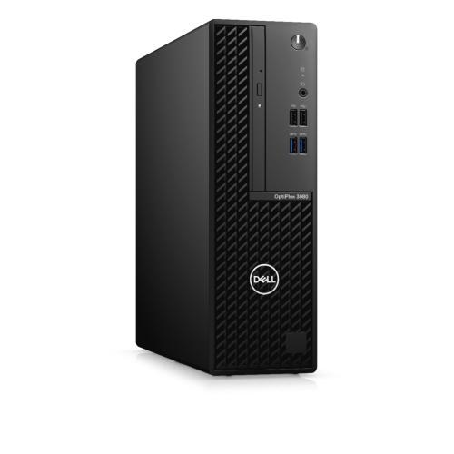 Dell Optiplex 3080 SFF N003O3080SFF