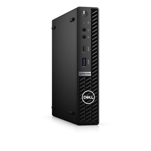 Dell Optiplex 5080 MFF N007O5080MFF