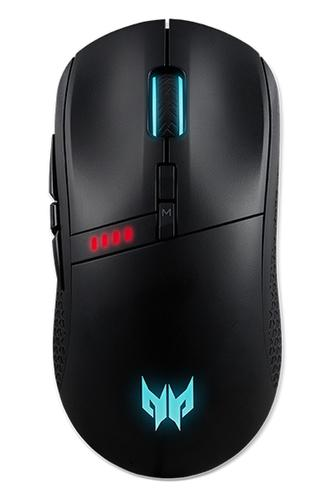 Acer Predator Gaming Mouse Cestus 350 Gaming Mouse GP.MCE11.00Q