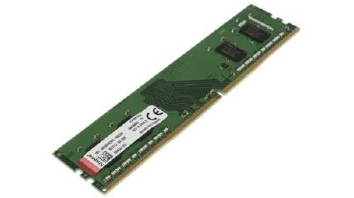 Kingston 8GB DDR4 2666MHz KVR26N19S6/8