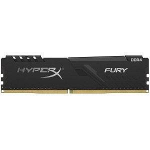 Kingston DDR4 8GB/3200MHz/HyperX CL18 Fury Black HX432C16FB3/8