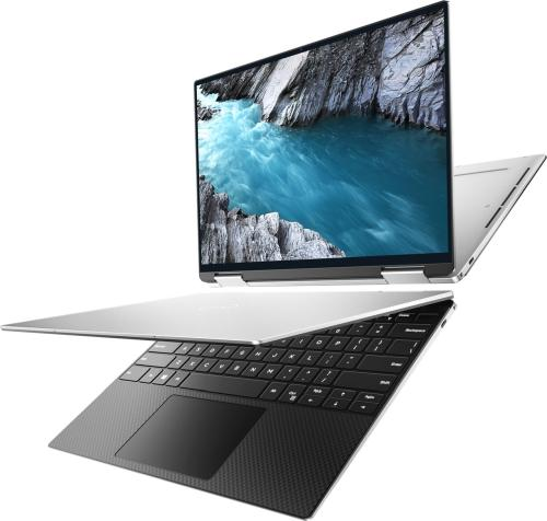Dell XPS 9310 ( 2 in 1 ) 5397184444306