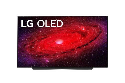 LG OLED55CX3LA OLED55CX3LA_HBS-FN6