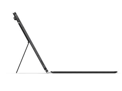 Samsung Tab S7+ Bookcover Keyboard Black EF-DT970UBEGEU_S