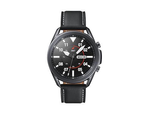 Samsung Galaxy Watch3 45 mm BT MYSTIC Black SM-R840NZKAEUE_S