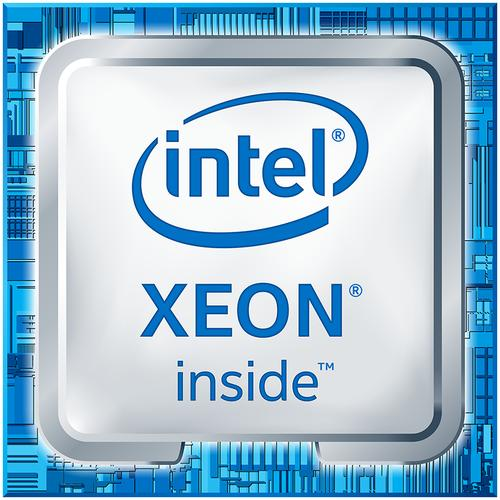 Intel CPU Server 8-core Xeon E-2278G (3.40 GHz, 16M, LGA1151) tray CM8068404225303SRFB