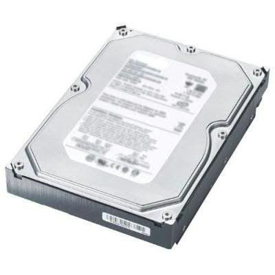 NPOS - 1TB 7.2K RPM SATA 6Gbps 512n 3.5in Cabled Hard Drive CK (Sold with server only) 400-BJRU