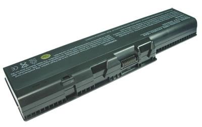 Toshiba Satellite A70,A75,P30,P35 Series / 6600 mAh