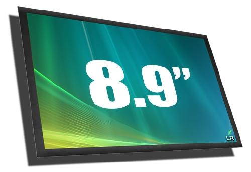 8.9'' 1024x600 Glossy 40pin Right N089L6-L