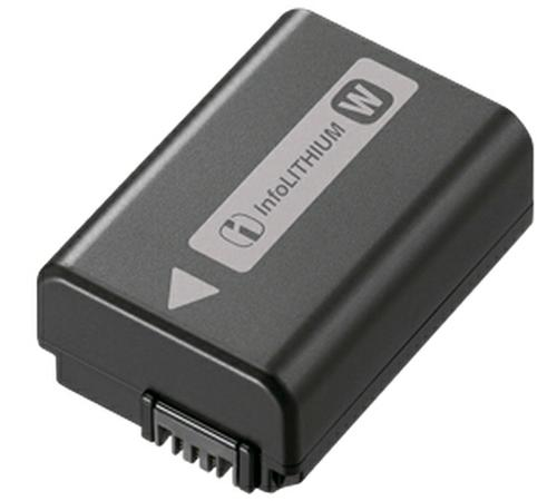 Sony NP-FW50 rechargeable battery pack NPFW50.CE