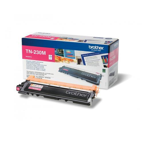 Brother TN-230M Toner Cartridge TN230M