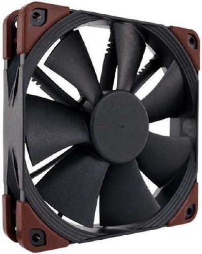 Noctua Влагозащитен / Прахозащитен Вентилатор Fan 120mm NF-F12 iPPC-2000-IP67 PWM