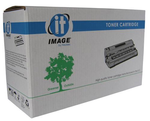 IT Image TK590 Съвместима тонер касета черна