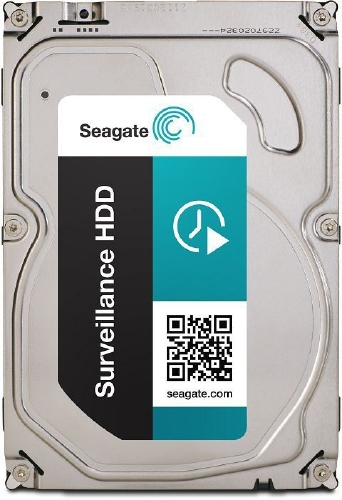 Seagate SV35 6TB 7200/SATA3/128MB ST6000VX001