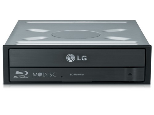 LG BH16NS55 Internal Blu-ray Rewriter