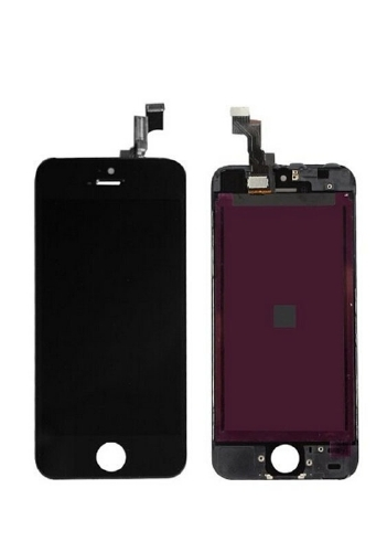 iPhone 5S LCD with touch assembly Original Black